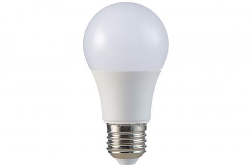 LED Bulb - 9W E27 Natural White 200°
