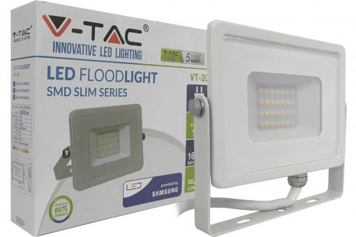 20W LED Floodlight with Samsung Chip IP65