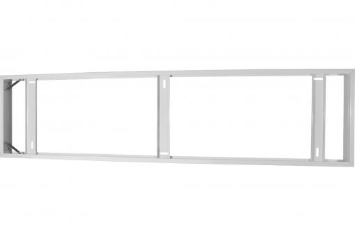 Building frame for LED Panel LED-PANEL-45-W-1200 and LED-PANEL-45-N-1200