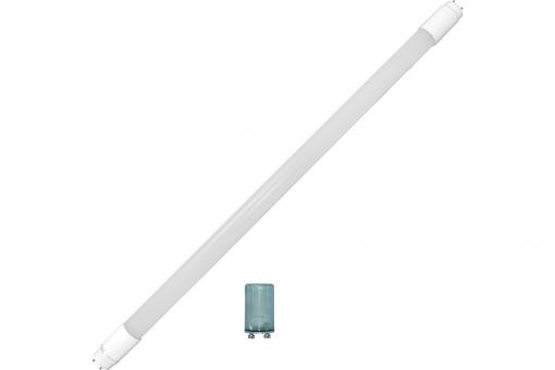 LED Tube light 9W Cold white
