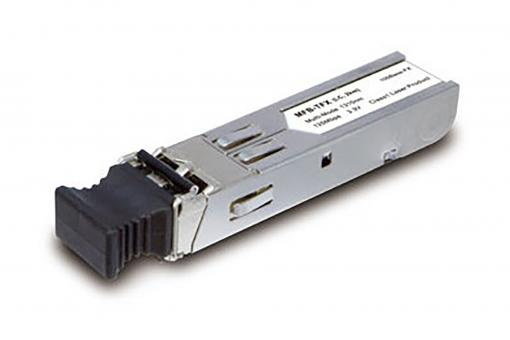 SFP-Port 100Base-FX Transceiver, Multimode (1310nm) -2km