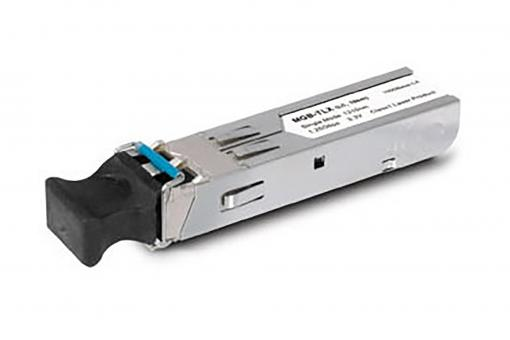 SFP-Port 1000BASE-SX mini-GBIC Modul - 550m