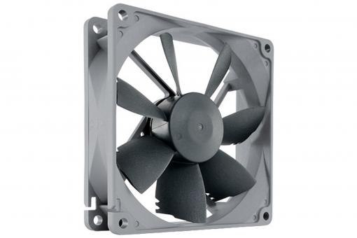 Noctua NF-B9 redux-1600, 92x92x25mm, 4-pin, 1600rpm