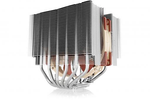Noctua NH-D15 premium Cooler