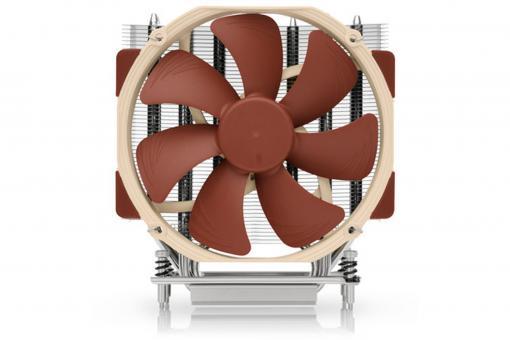 Noctua NH-U14S TR4-SP3 Premium-grade CPU Cooler