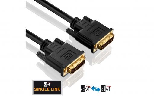 Purelink PI4000 - Single Link DVI Cable