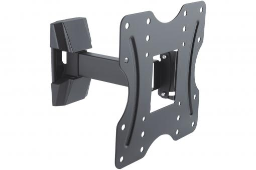 Puremounts PM-FM10-200 TV Mount Swivel