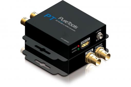 PT-C-SDIHD - 3G / HD-SDI to HDMI Converter
