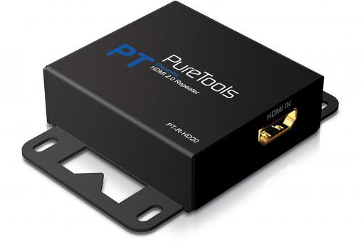 PT-R-HD20 - High Speed HDMI Repeater