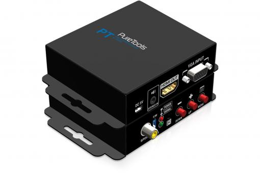 Purelink PureTools PT-SC-VGAHD