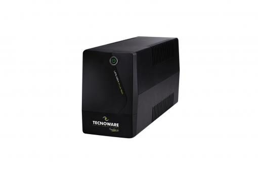 Zasilacz awaryjny UPS Line Interactive, 950VA/665W, 1x12V/7.2Ah, AVR, 2xSchuko