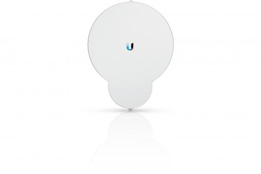 Ubiquiti Networks airFiber 24HD - 24 GHz Full Duplex Point-to-Point 2 Gbps Radio