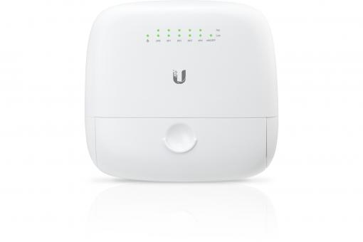 Ubiquiti EP-R6 - Intelligent WISP Control Point with FiberProtect™