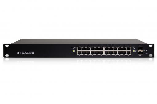 Ubiquiti Networks EdgeSwitch ES-24-500W Gigabit Switch with SFP