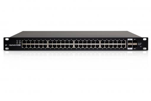 Ubiquiti Networks EdgeSwitch ES-48-500W Gigabit Switch with SFP