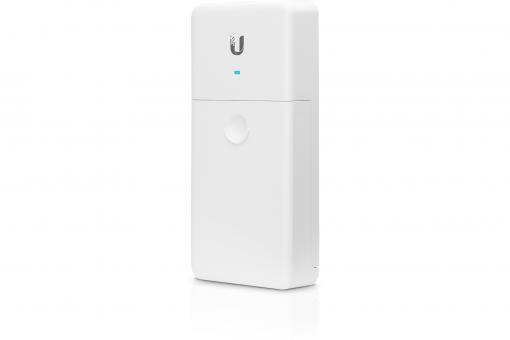 Ubiquiti Networks N-SW - Outdoor 4-Port PoE Passthrough NanoSwitch