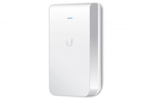 Ubiquiti Networks UAP-AC-IW - 802.11AC Dual-Radio Access Point, In-Wall