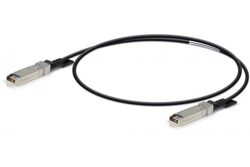 Unifi Direct Attach Copper Cable, 10Gbps, 2meter