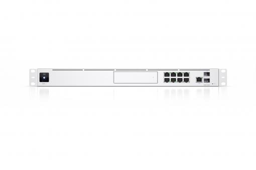 Ubiquiti UDM Pro - UniFi Multi Application System, 1 U, Rackmount, 10 Gbps