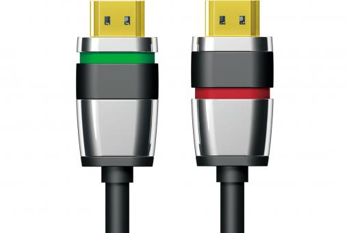 ULS1000 - HDMI cable with Ultra-Lock System ™