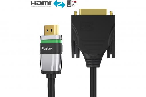 ULS1300 - HDMI / DVI connection cable with ULS™