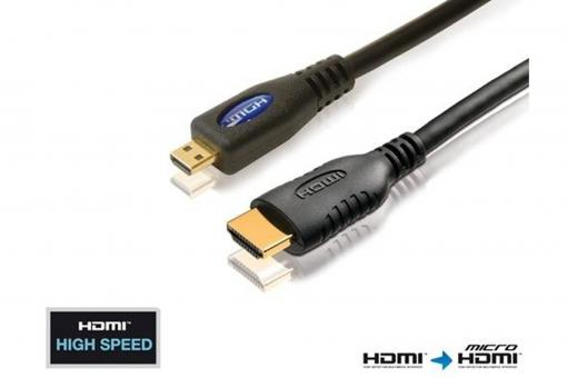 HDMI High Speed connection cable