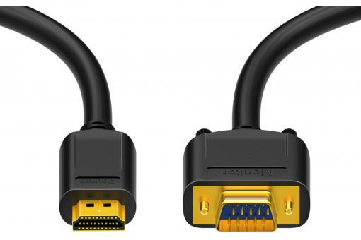 HDSupply HDMI/VGA Connectioncable