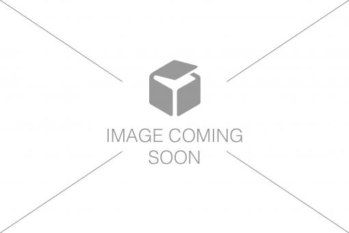 "Profile Half Cylinder Lock for 482.6 mm (19"") Cabinets"